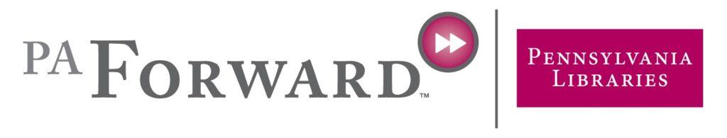 PA-Forward logo
