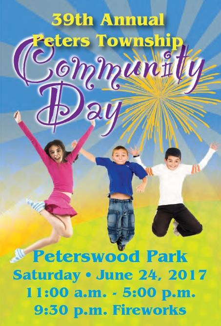 PT Community Day