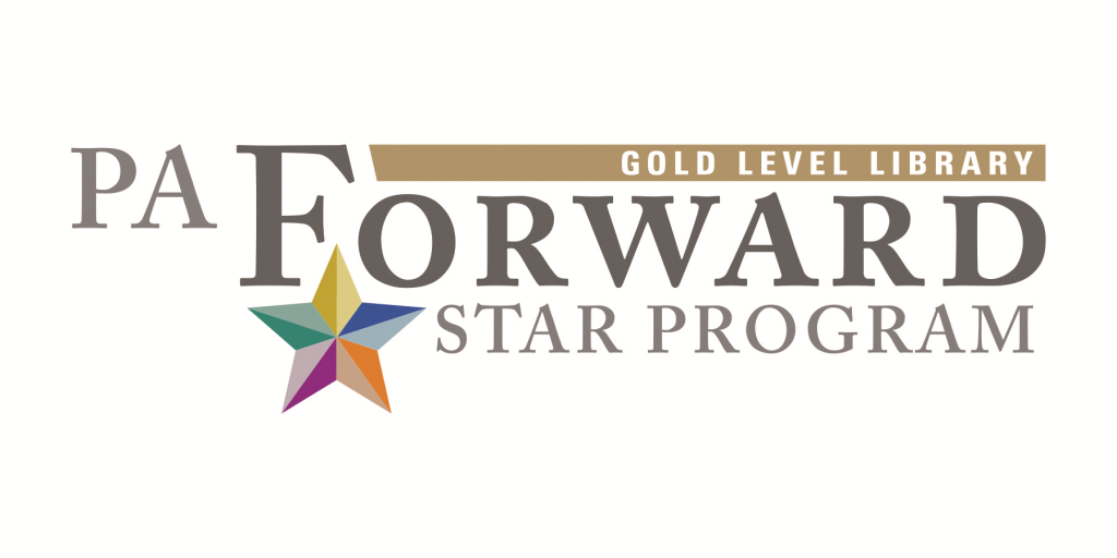 Pa Forward Star Program Gold Level