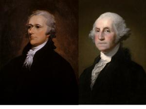 Hamilton Washington